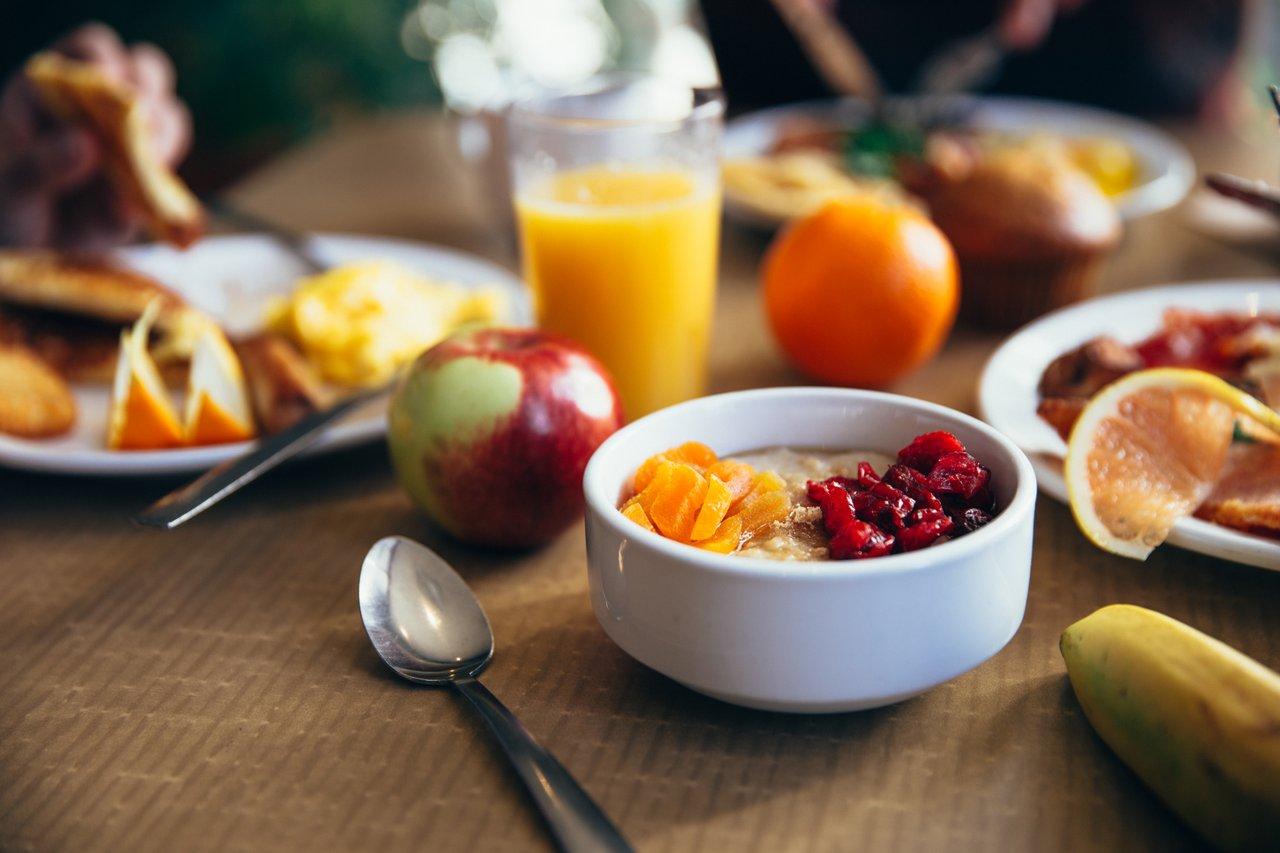 Diabétiques: l'importance du petit-déjeuner