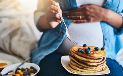 Diabète de l'enfant: Association entre apport maternel de gluten et risque de diabète