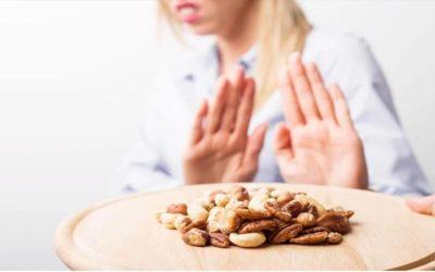 Qu'est-ce qu'une allergie alimentaire?